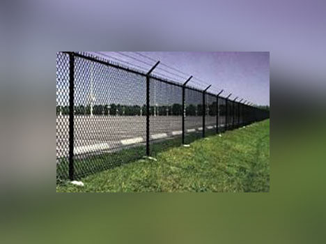 South Gate Fence Company Birmingham Al Commercial Fences